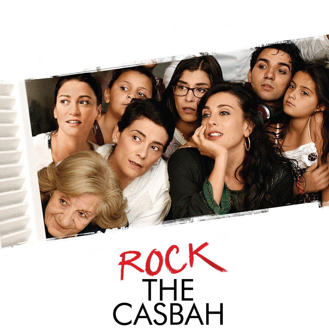 film marock de laila marrakchi