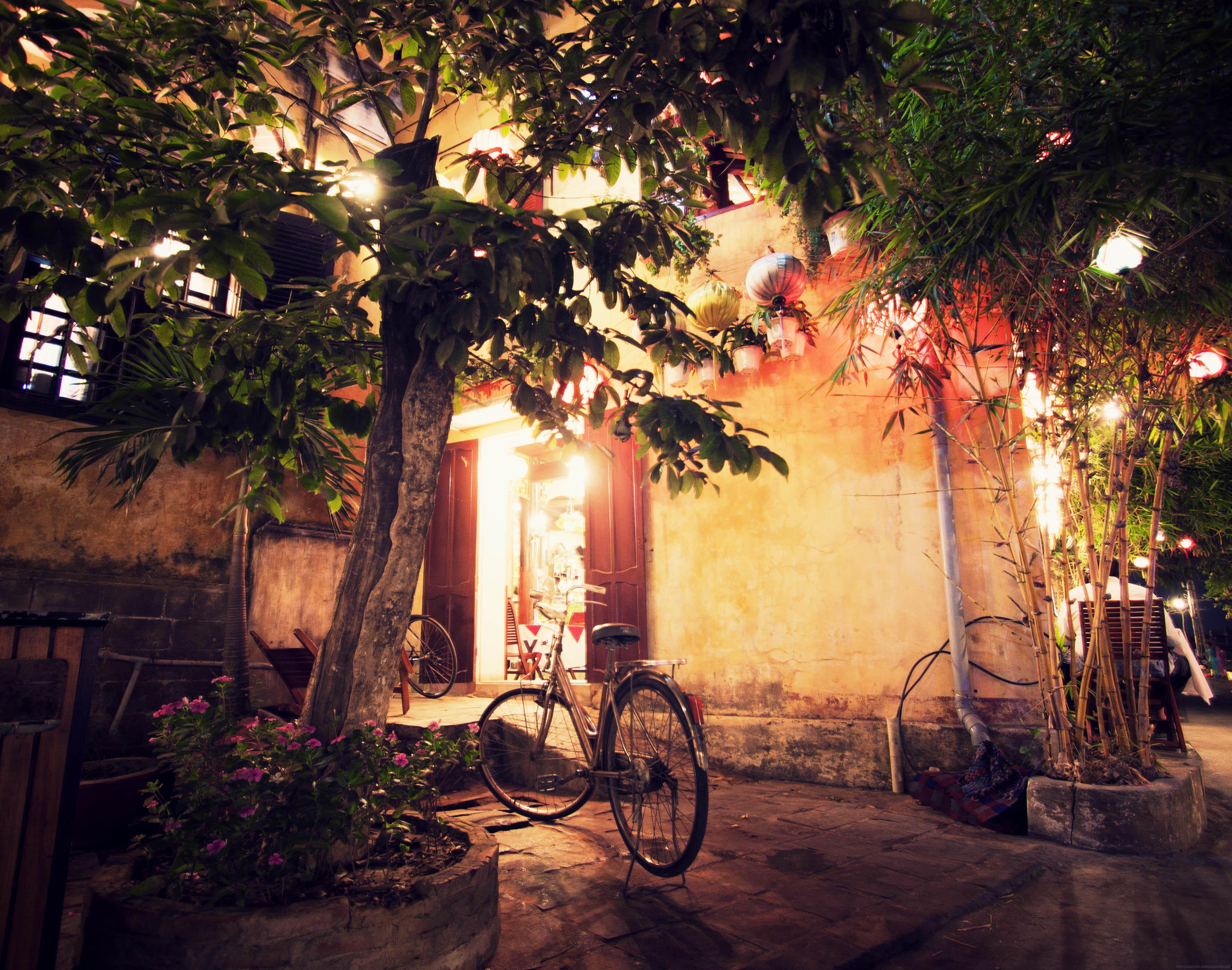 Vielle ville de Hoi An, Vietnam - Photo : Samir Taouaou
