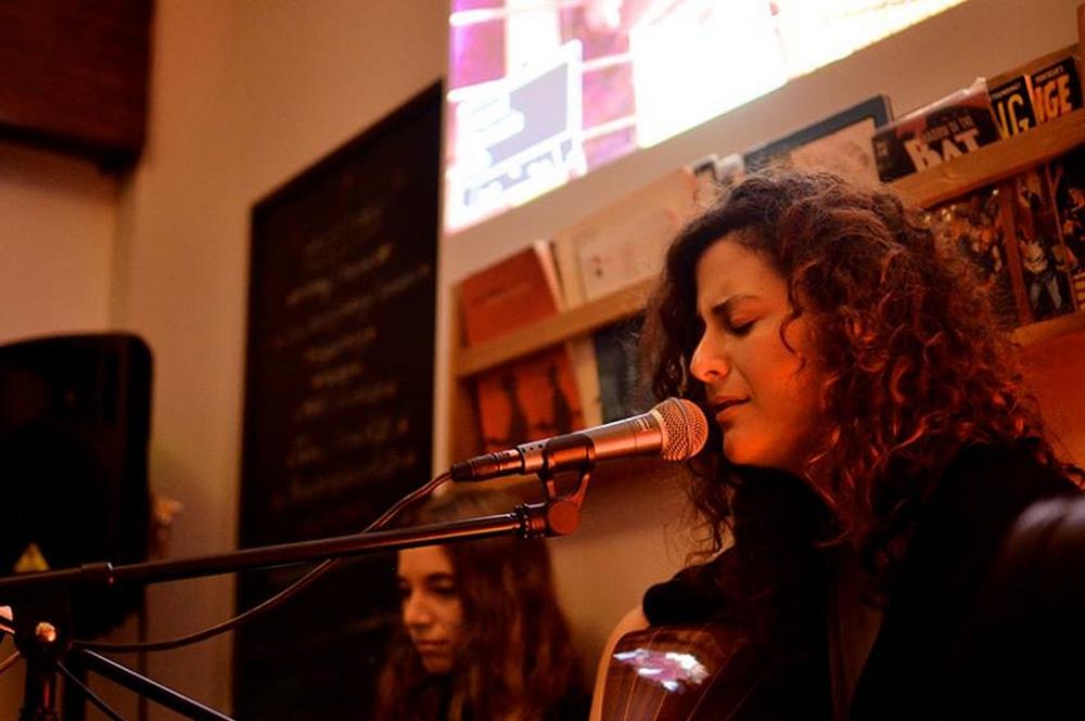 Onomatopoeia est le lieu de plusieurs rencontres musicales. Crédit : Onomatopoeia The Music Hub sur Facebook