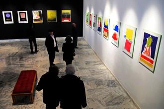 Le temps d'une exposition. Crédit : Mohamed Nadir sur Flickr