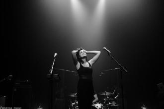 Yasmine Hamdan - Lille