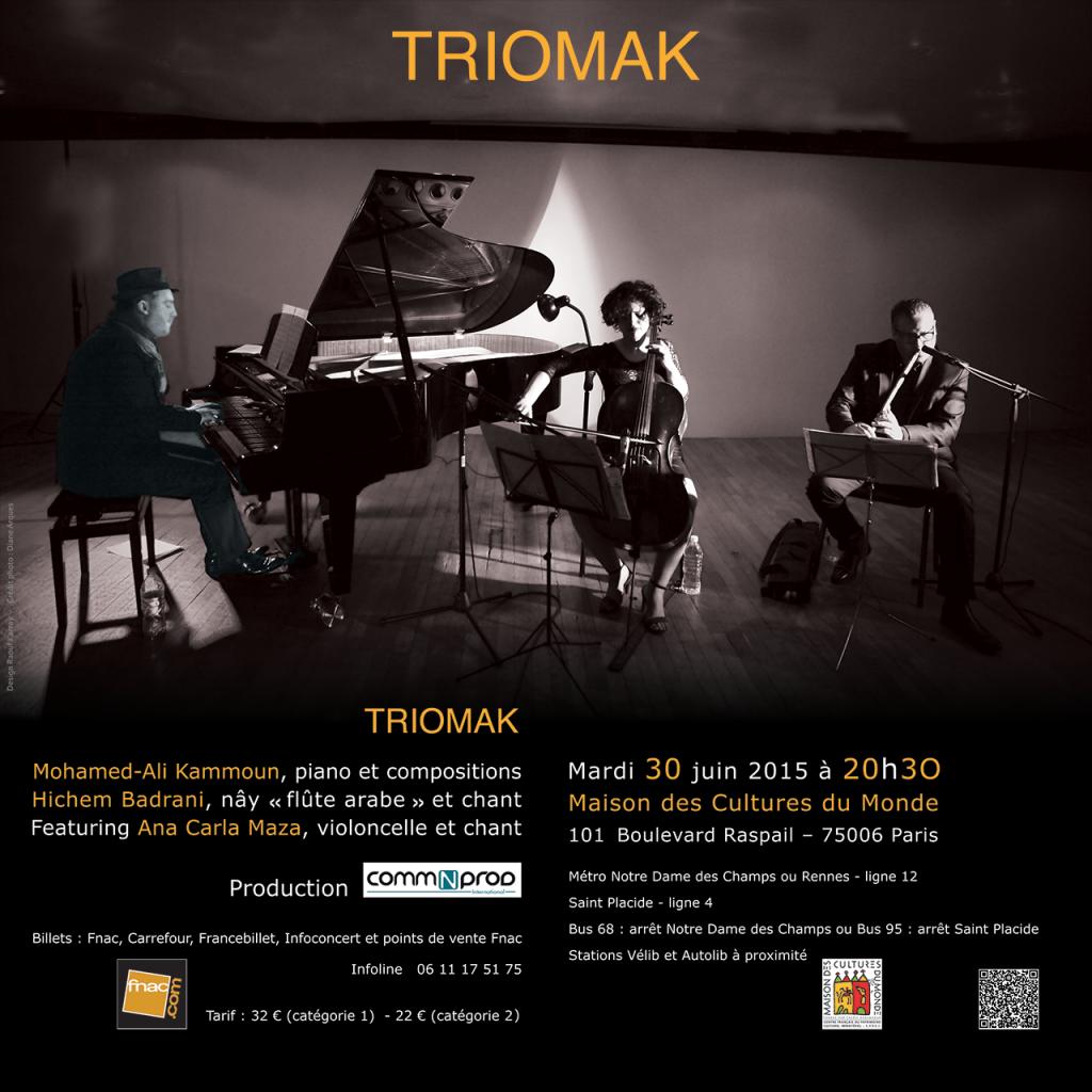 Affiche-Triomak-officielle