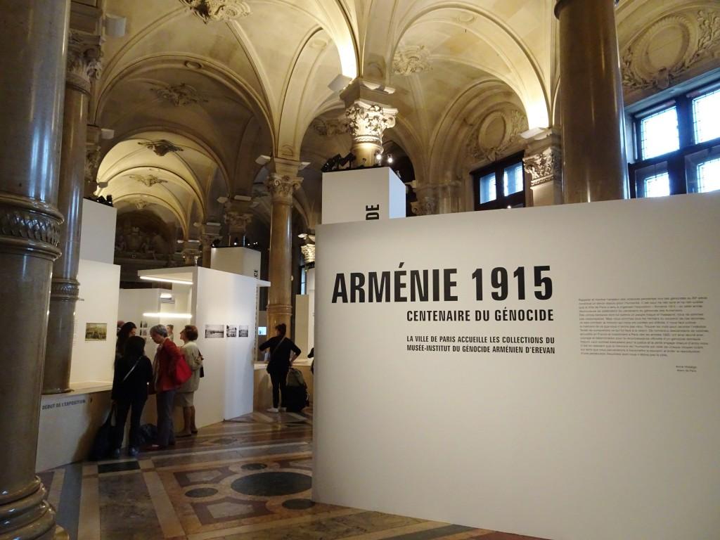 article arménie 2