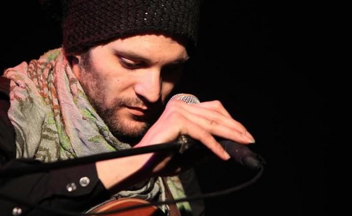 Nassim Dendane /Crédits Photo : Samir Abchiche