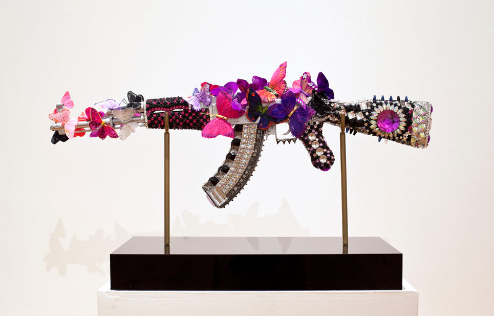 Laila Shawa - Where Souls Dwell IV