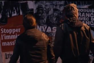 Clip de Who run the world (Girls) - Ibrahim Maalouf (Copie d'écran)