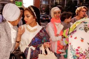 Levons le voile sur la mode « islamique »