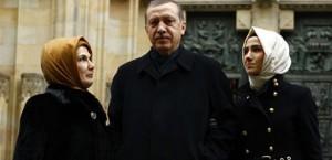 Famille Erdogan