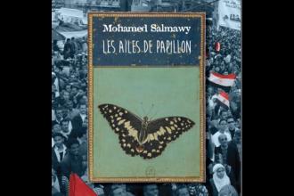 Les ailes de papillon, par Mohamed Salmawy