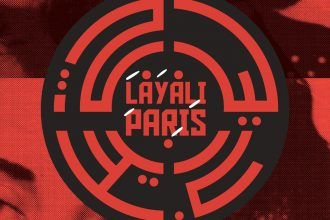 Layali Paris Shadi Khires paris beyrouth