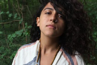Farah Chamma Paris Poesie Arabe