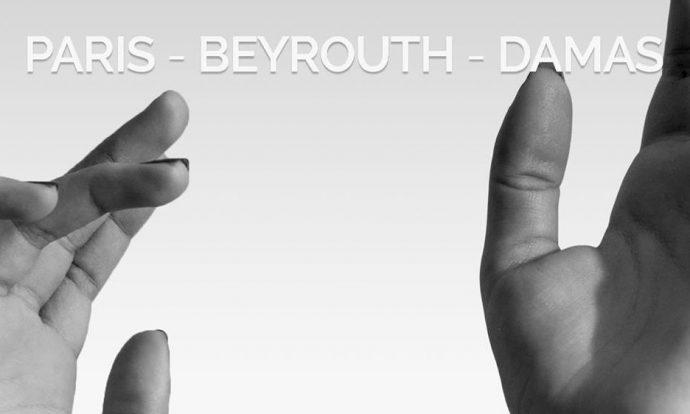 paris-beyrouth-damas