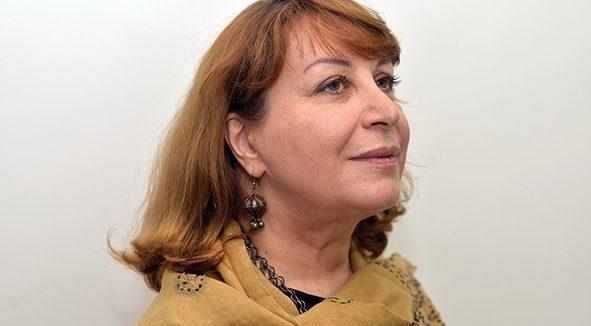 Inaam Kachachi