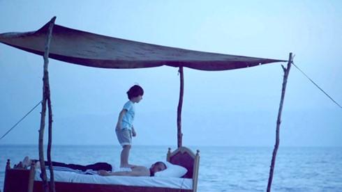 The Curve de Rifqi Assaf qui ouvrit la 6ème édition de l'Arab Film Festival de l'été 2016