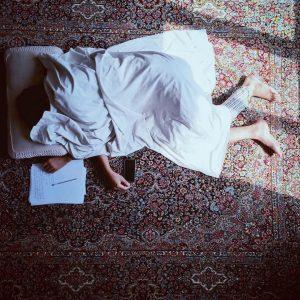 © Morteza Niknahad