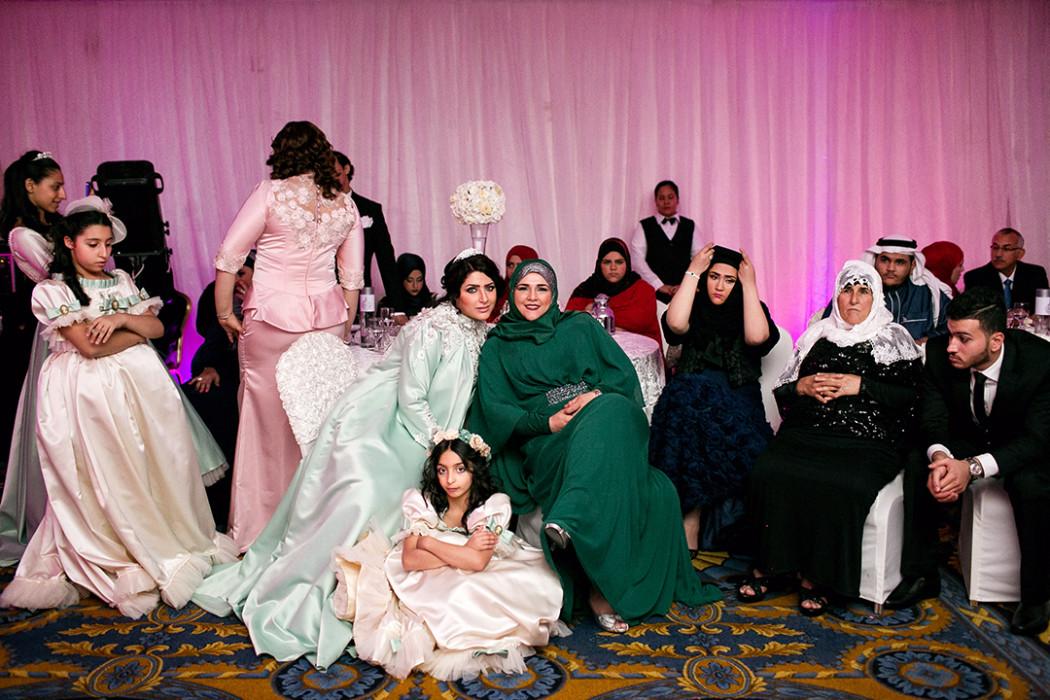 Saudi Tales of Love © Tasneem Alsultan