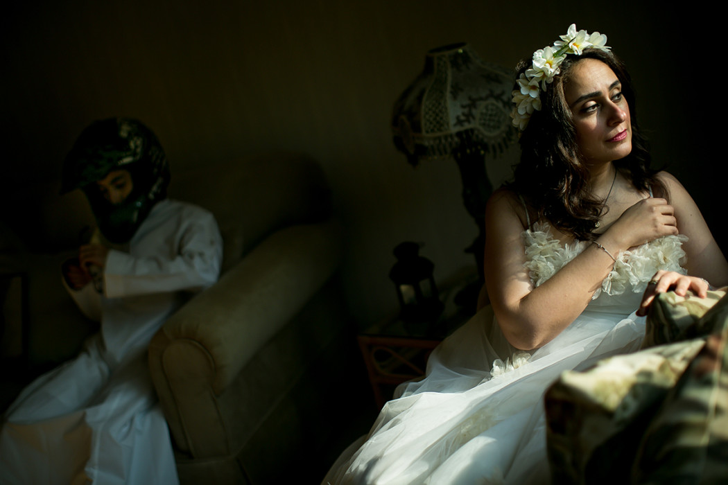 Saudi Tales of Love © Tasneem Alsultan