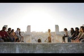 Le charme d'un amour à Casablanca