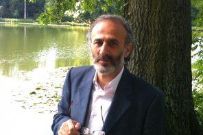 Issa Makhlouf – Grandir et écrire en Méditerranée