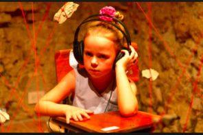 Fichu Printemps: quand les sons évoquent l'horreur du conflit syrien
