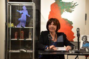 Carmen Boustani – Andrée Chedid entre poésie et fiction