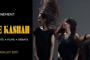 Rockin' the Kasbah à l'Institut des Cultures d'Islam