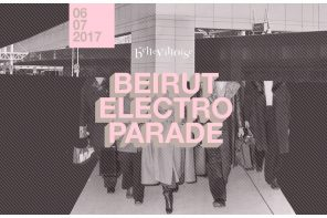 Beirut Electro Parade, immersion dans la scène alternative beyrouthine