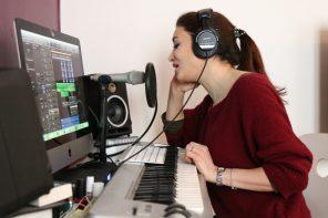 On aime Racha Rizk: une cantatrice syrienne dans Paris