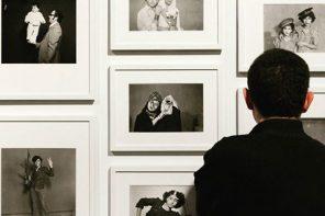 Hommage au photographe Hashem el Madani (1928-2017)