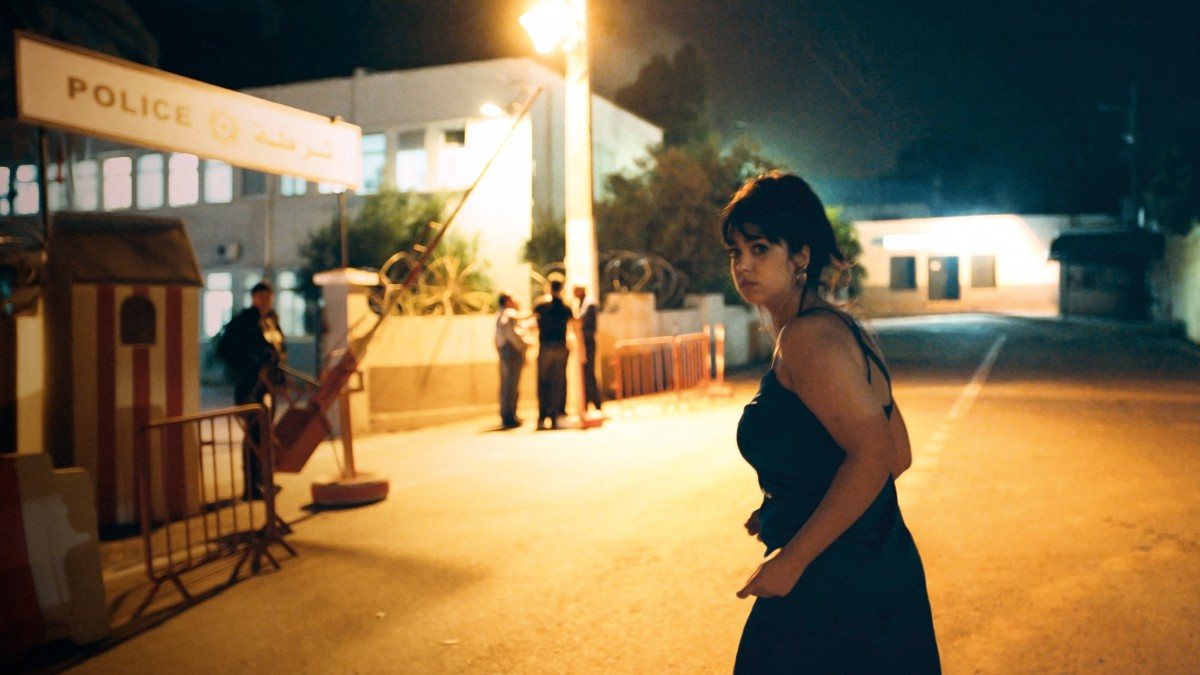 La Belle et la Meute (Kaouther Ben Hania)