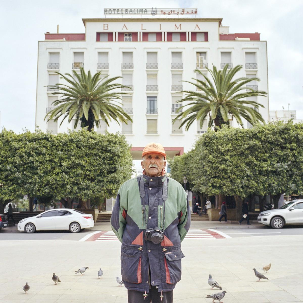 El Ghazi #2 © M'hammed Kilito