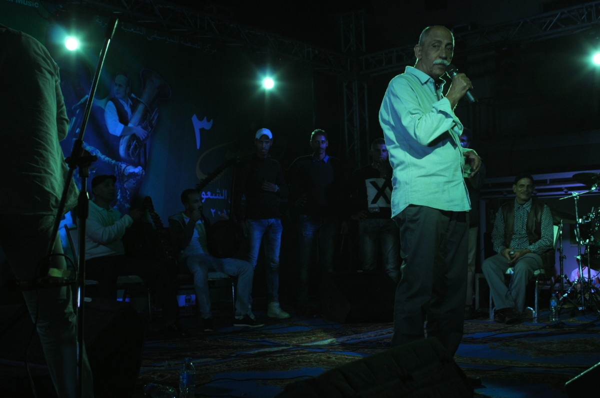 Ibrahim Zakaria ©El Mastaba Center