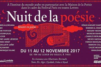 Nuit de la poésie