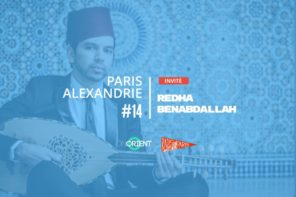 Reda Benabdallah ONORIENT Radio Campus Paris