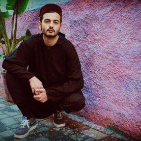 Youssef Tazi