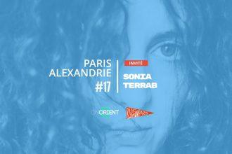 Sonia-Terrab Paris Alexandrie