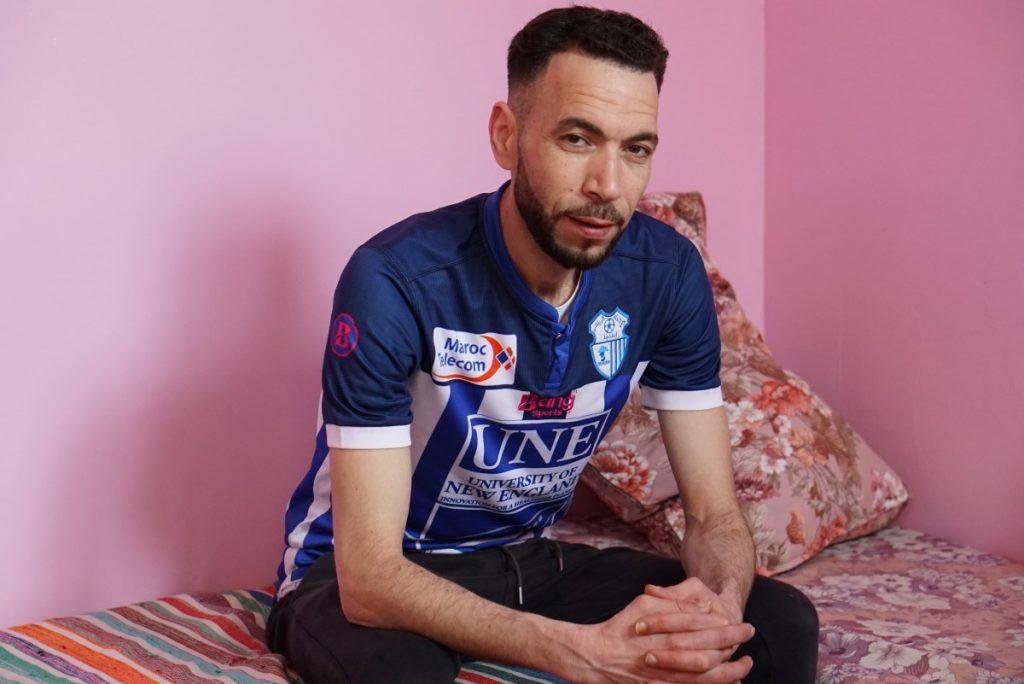 Ali Ultras Tanger