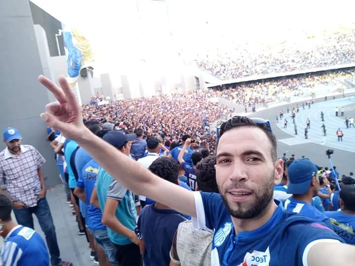 Ali - Ultras Tanger 2